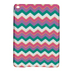 Chevron Pattern Colorful Art Ipad Air 2 Hardshell Cases