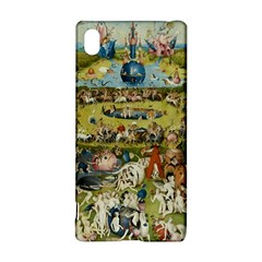 Hieronymus Bosch Garden Of Earthly Delights Sony Xperia Z3+