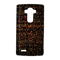 Colorful And Glowing Pixelated Pattern Lg G4 Hardshell Case