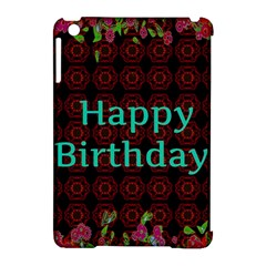 Happy Birthday To You! Apple Ipad Mini Hardshell Case (compatible With Smart Cover)