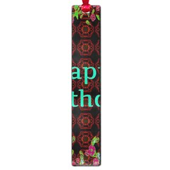Happy Birthday To You! Large Book Marks