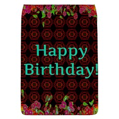Happy Birthday To You! Flap Covers (l)