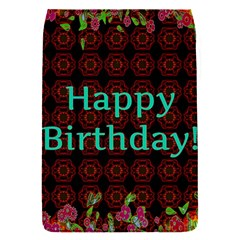 Happy Birthday To You! Flap Covers (s)