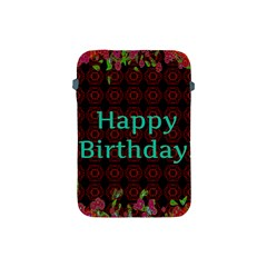 Happy Birthday To You! Apple Ipad Mini Protective Soft Cases