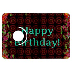 Happy Birthday To You! Kindle Fire Hdx Flip 360 Case