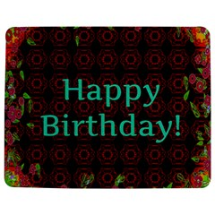 Happy Birthday To You! Jigsaw Puzzle Photo Stand (Rectangular)