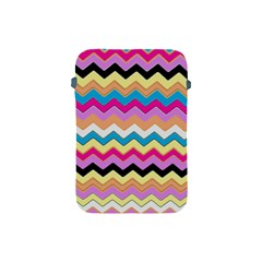 Chevrons Pattern Art Background Apple Ipad Mini Protective Soft Cases