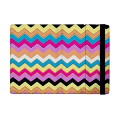 Chevrons Pattern Art Background Ipad Mini 2 Flip Cases