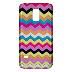 Chevrons Pattern Art Background Galaxy S5 Mini