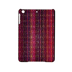 Colorful And Glowing Pixelated Pixel Pattern Ipad Mini 2 Hardshell Cases