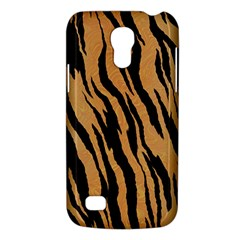 Tiger Animal Print A Completely Seamless Tile Able Background Design Pattern Galaxy S4 Mini