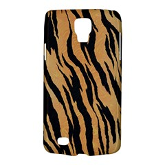 Tiger Animal Print A Completely Seamless Tile Able Background Design Pattern Galaxy S4 Active