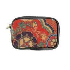 Vintage Chinese Brocade Coin Purse