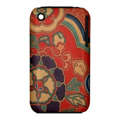 Vintage Chinese Brocade Iphone 3s/3gs