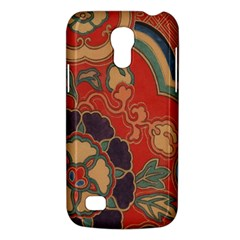 Vintage Chinese Brocade Galaxy S4 Mini