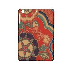 Vintage Chinese Brocade Ipad Mini 2 Hardshell Cases