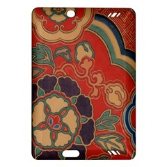Vintage Chinese Brocade Amazon Kindle Fire Hd (2013) Hardshell Case