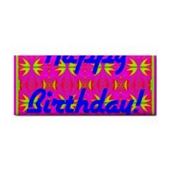 Happy Birthday! Cosmetic Storage Cases