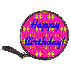 Happy Birthday! Classic 20-CD Wallets