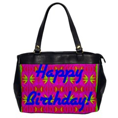 Happy Birthday! Office Handbags