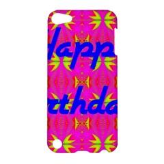 Happy Birthday! Apple iPod Touch 5 Hardshell Case