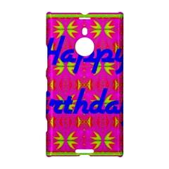 Happy Birthday! Nokia Lumia 1520