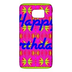 Happy Birthday! Galaxy S6