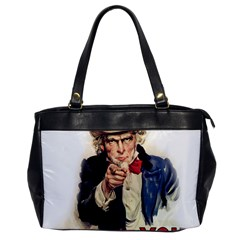 Uncle Sam Office Handbags