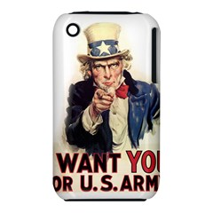 Uncle Sam iPhone 3S/3GS