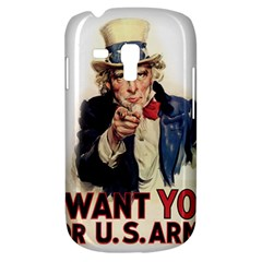 Uncle Sam Galaxy S3 Mini