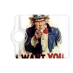 Uncle Sam Kindle Fire HD (2013) Flip 360 Case