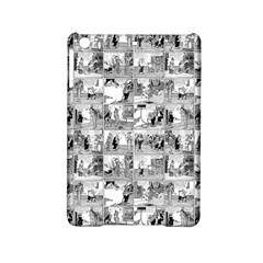 Old comic strip iPad Mini 2 Hardshell Cases
