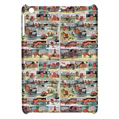 Old comic strip Apple iPad Mini Hardshell Case