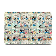 Old comic strip Plate Mats