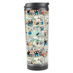 Old comic strip Travel Tumbler