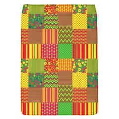 Old Quilt Flap Covers (S)