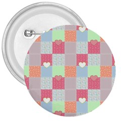 Patchwork 3  Buttons