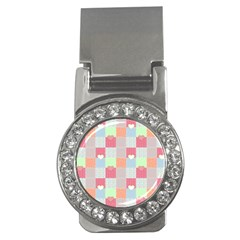 Patchwork Money Clips (CZ)