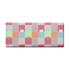 Patchwork Cosmetic Storage Cases