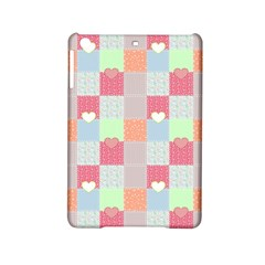 Patchwork iPad Mini 2 Hardshell Cases