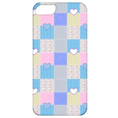 Patchwork Apple iPhone 5 Classic Hardshell Case