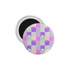 Patchwork 1.75  Magnets