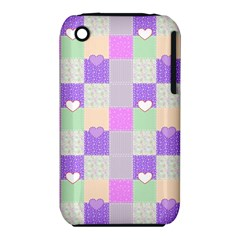 Patchwork iPhone 3S/3GS