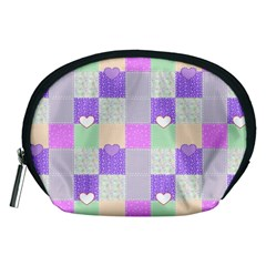 Patchwork Accessory Pouches (Medium)