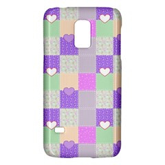 Patchwork Galaxy S5 Mini