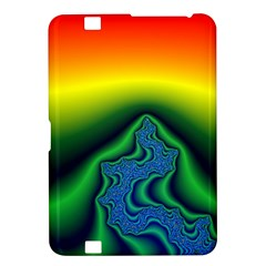 Fractal Wallpaper Water And Fire Kindle Fire Hd 8 9