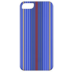 Colorful Stripes Background Apple Iphone 5 Classic Hardshell Case
