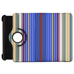 Colorful Stripes Background Kindle Fire HD 7