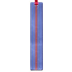 Colorful Stripes Background Large Book Marks