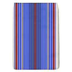 Colorful Stripes Background Flap Covers (s)